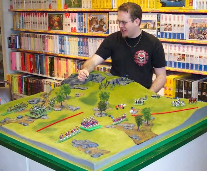 Games Workshop Lo Hobbit In Miniatura Tutto Sul Mondo Di J R